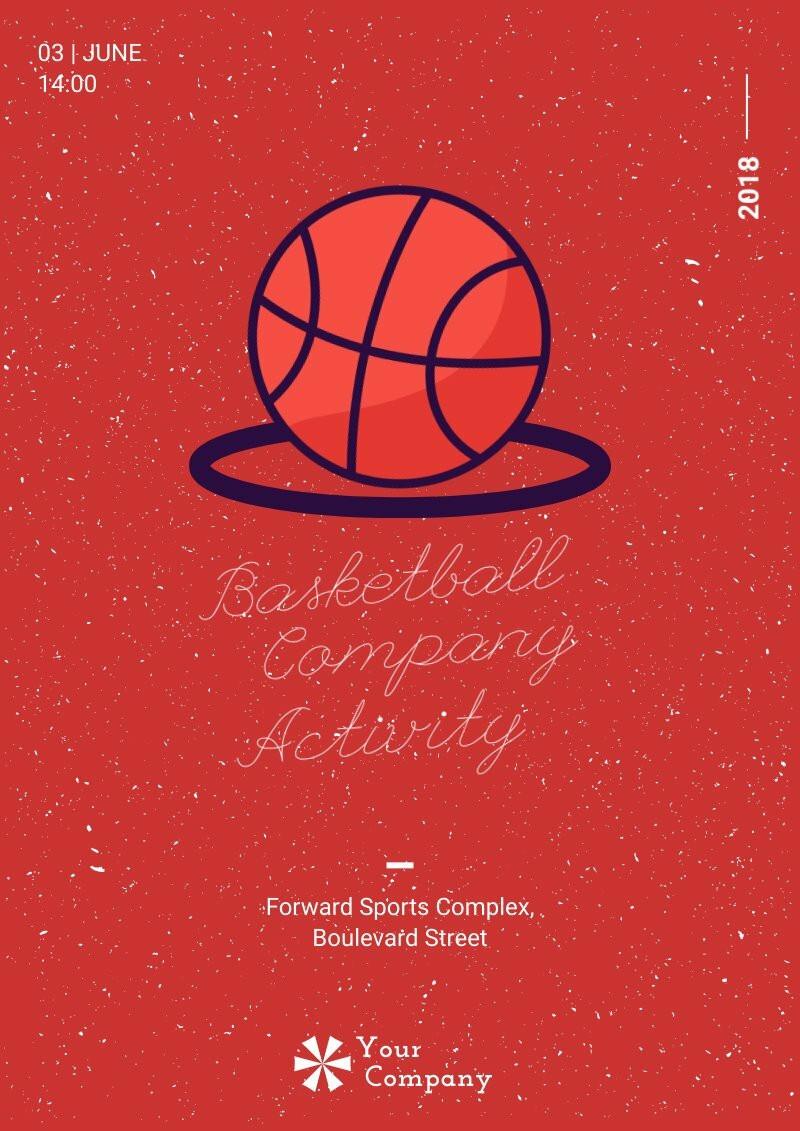 Team Activity: Basketball