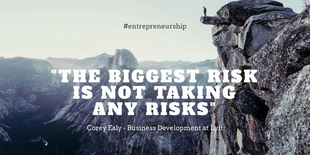 Entrepreneur Quote 01 Twitter Post