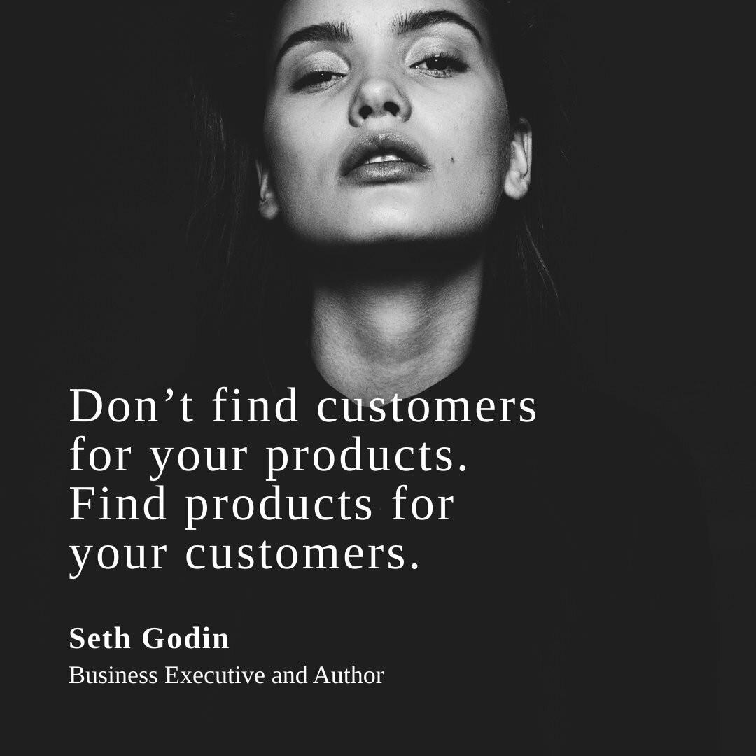 Entrepreneur Quote 02 Instagram Post